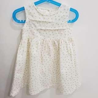 Gap Girl Dress (S size) 2-3yrs old