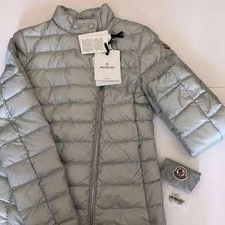(Yr 14) Moncler biker jacket