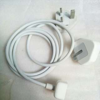 Macbook charger adapter