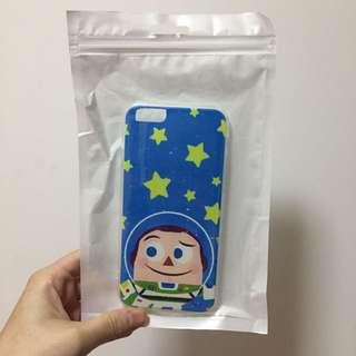 巴斯光年iPhone6/6s手機殼