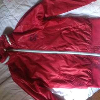 WindBreaker (Red) S-M