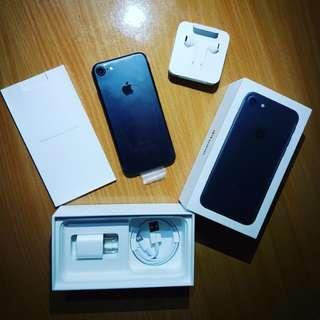 Iphone 7 smart locked