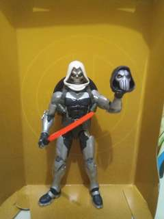 Marvel Legends Taskmaster