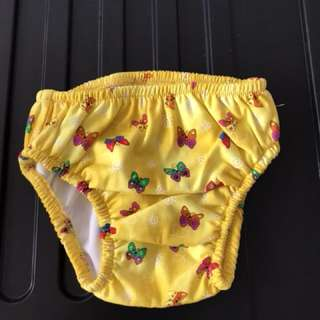 Swim diaper/training pants