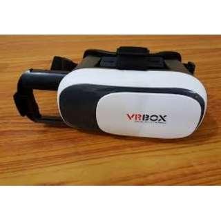 VR Box 虛擬眼鏡 Virtual Reality