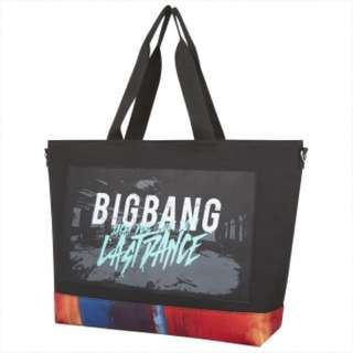 [LASTDANCE in JAPAN] BIGBANG Tote Bag