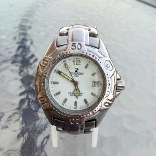 25 Hours USA Watch like Guess, Swatch, Fossil, Seiko, Citizen, Tag Heuer