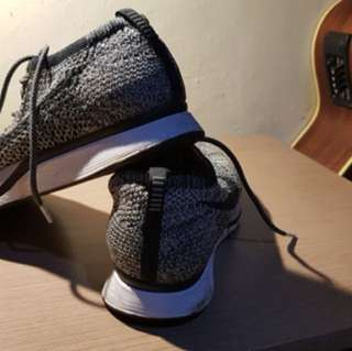 Nike flyknit racer oreo BNWB