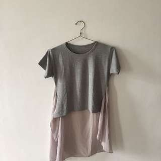 Gray Asymmetric Top