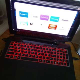 LENOVO Y700 i5 !!! Check my listing for more info!