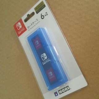Hori Nintendo Switch Game Card Case