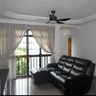 Sengkang 4-room flat for Sale
