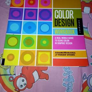 Color design workbook adamsmorioka buku teori warna