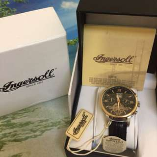 Authentic Ingersoll Automatic Grand Canyon IV