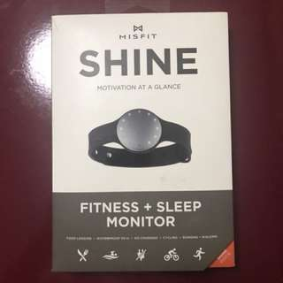 MISFIT Fitness Monitor watch