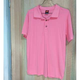 PINK SPORTS TOP