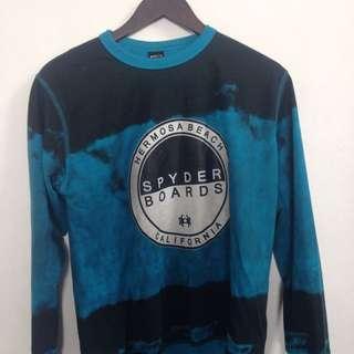 Sweater Spider Boarda