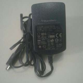 Charger ori blackberry
