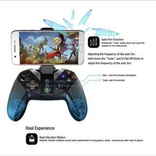 GameSir G4s Bluetooth Gamepad