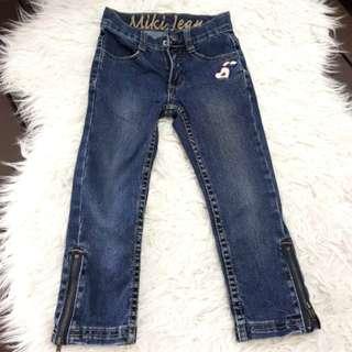 Miki Slimfit Jeans (size :3)