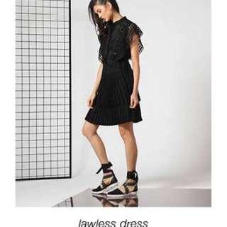 Moochi Lawless Dress
