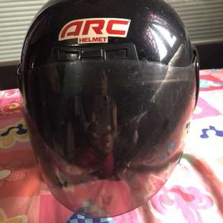 Helmet ARC First Model