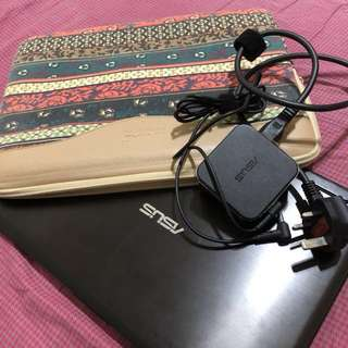 ASUS Laptops S46CB