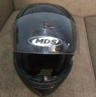 Helmet MDS Black