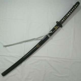 In Stock – DPS 0083 – Movie Edition – Kill Bill – Hiro Hattori Hanzo Bill's Katana / Sword – 杀死比尔 – 比尔邪恶刀