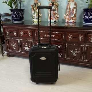 21 inch luggage