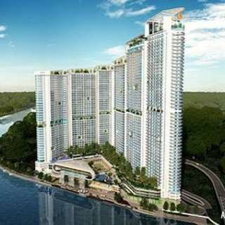 For sale unit in Acqua (Mandaluyong)