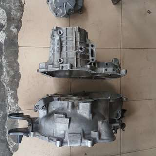 Casing gearbox 1.5 clucth pump