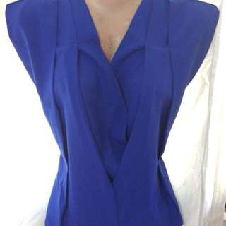 Mags blouse