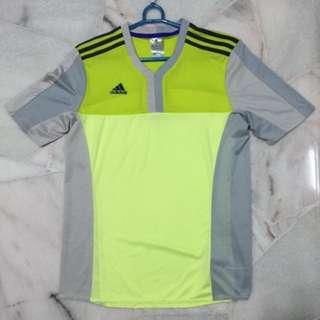 Adidas Boys Climalite Jersey (Size 15-16Y)