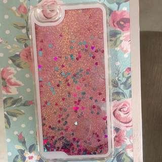 IPhone 6 Plus Glitter Casing