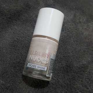 Catrice Luxury Nudes Moire Shine
