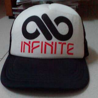 [WTS] INFINITE Cap