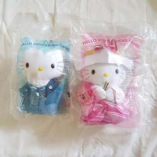 McDonald's Hello Kitty Set (2001)