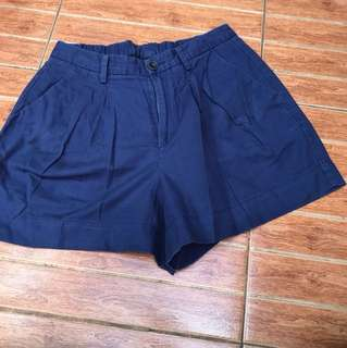 Uniqlo Hot pants