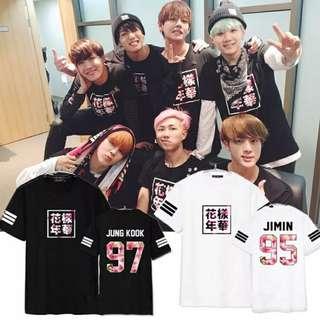BTS T Shirts!