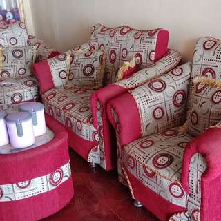 Sofa fullset