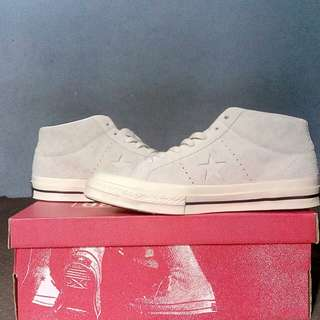 Converse One Star Mid 70s