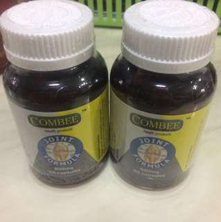 Combee Joint Formula