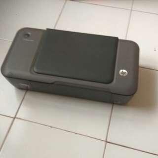 Printer HP MURAH deskjet 1000