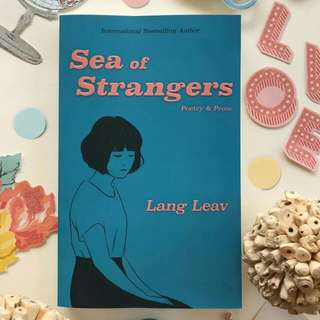 Sea of Strangers - LANG LEAV