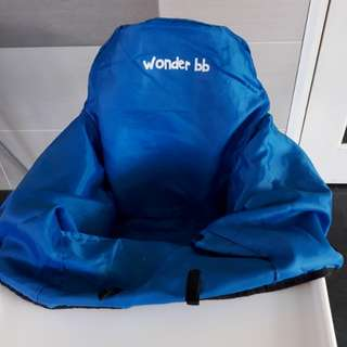 Wonder BB Baby Chair Cover