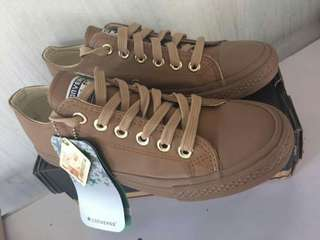 Converse Leather Shoes OEM