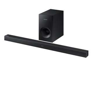 Brand New Samsung Bluetooth soundbar HW-M360 (sealed)