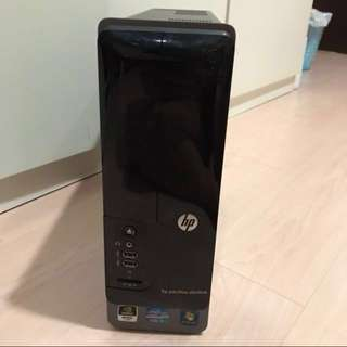HP Pavillion slimline desktop i5 Gen3 windows10
