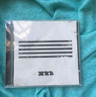 Bigbang 2015 album (m)